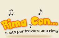 logo rima con dispetto